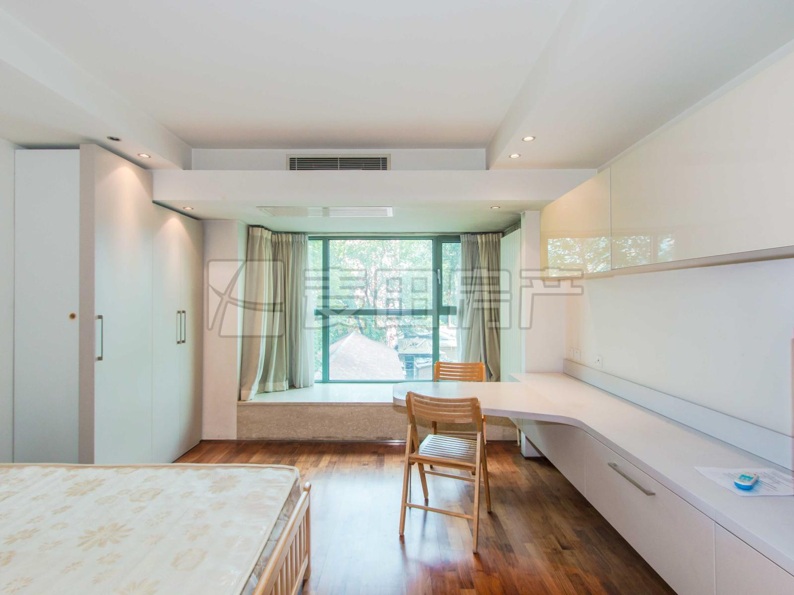 真实可看+海晟国际公寓 小户型开间 洛户优选 505万租8500 随时看