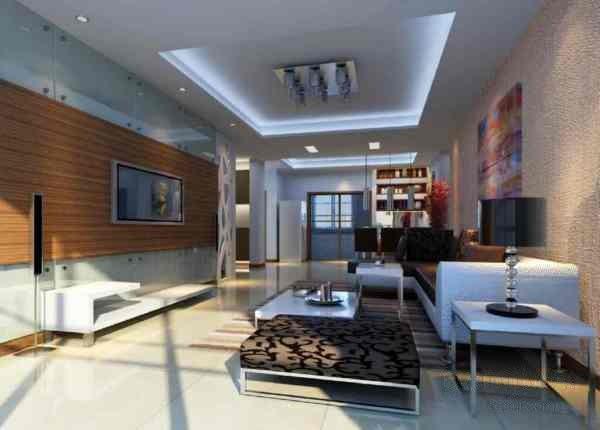 千灯湖万达广场 复式公寓 酒店返租3500每月 带十年租约