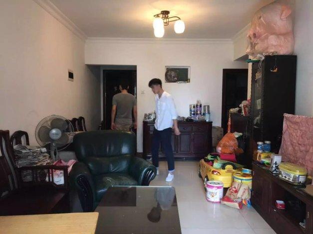 柏涛雅苑2房户型方正厅出阳台望花园业主诚心出售