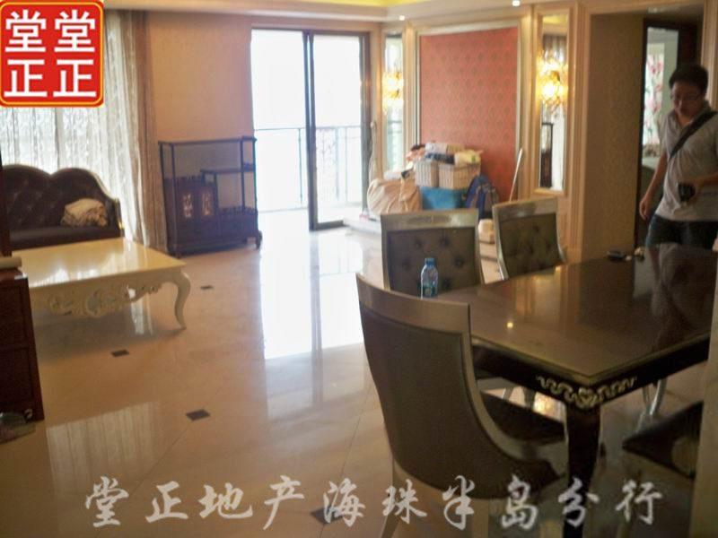 富力银禧191方实用率 6房北向望江8米大阳台 现在只卖1000万