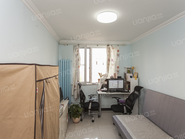 为你而选为你为家 大方居 2室1厅 85平