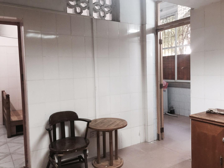 客村地铁 广东教育学院 北向实用1房 大阳台 热求学位