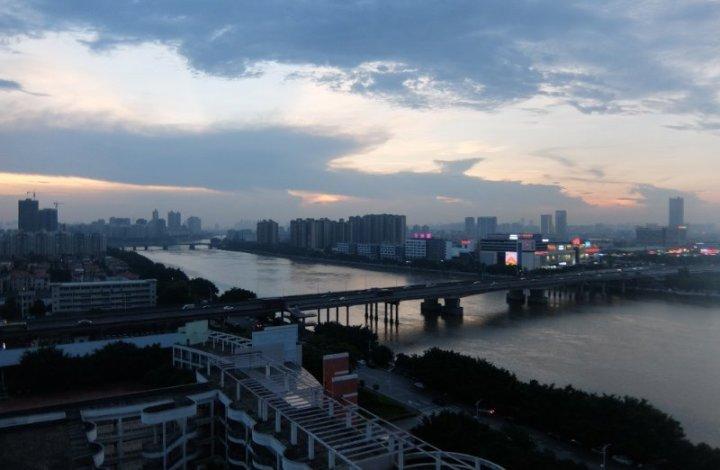 视频房 锦绣银湾高层南向三房 望江望别墅 保养新净