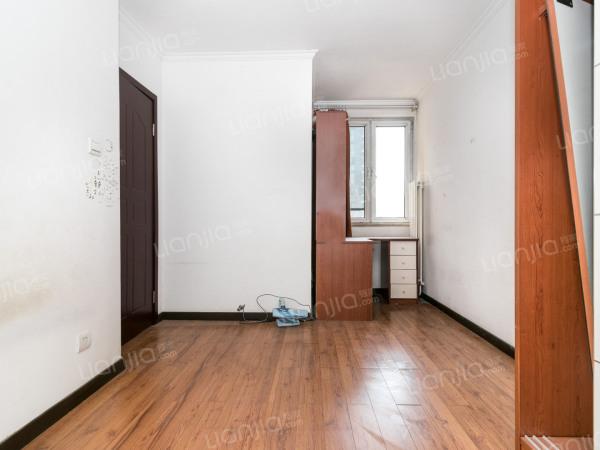 为你而选为你为家 三环内 2006年新小区 南向两居 满五年 看房方便