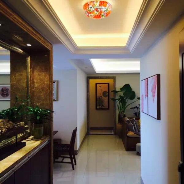 锦绣银湾 560万 向 小区环境优美 优质的物业管理