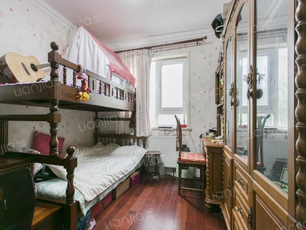 为你而选为你为家 西三环与西四环之间 绿波漫板 南北通透三居室