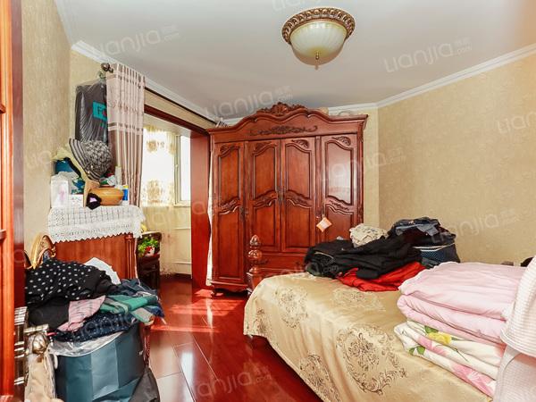 为你而选为你为家 蔚园 2室2厅 95平