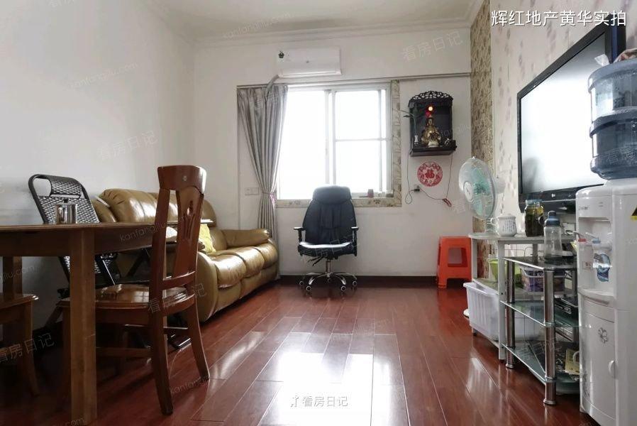 海平阁 东南向可望江 精装电梯大三房 地段优越 仅售470