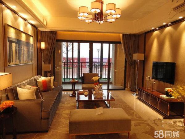 中国德国港1室55万元周边配套完善