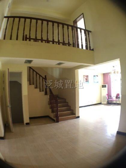 中海尚湖世家全景别墅现在回馈老客户一口价:298平1300万