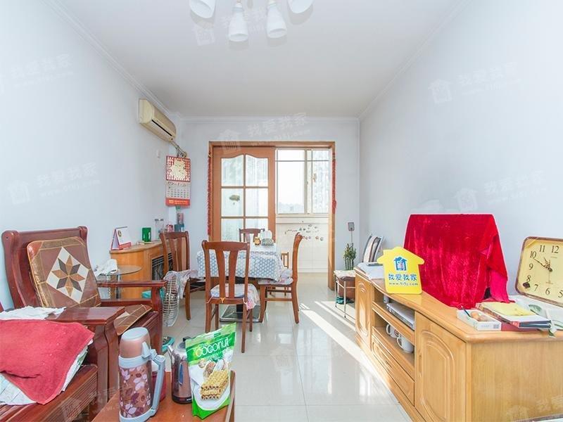 金福家园 3室1厅1卫 134.98平米