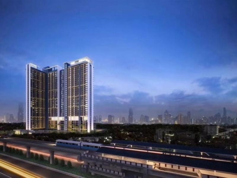 我是一名真诚的泰国房产经纪人,首付18万帮您在泰国购房置业