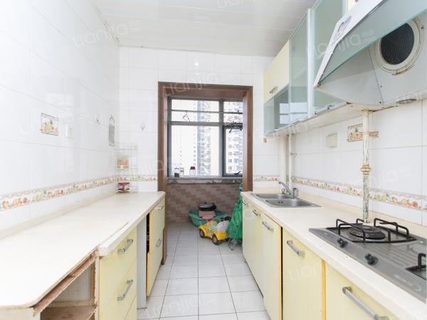 为你而选为你为家 西二区板楼通透3居2卫,满五年业主在京一套住房