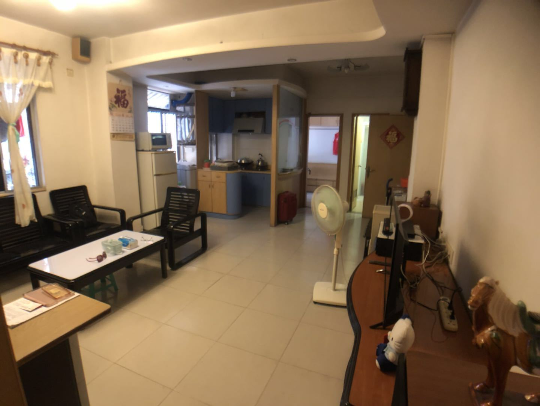 下塘新村微波宿舍,低层3房1厅,省级学位。