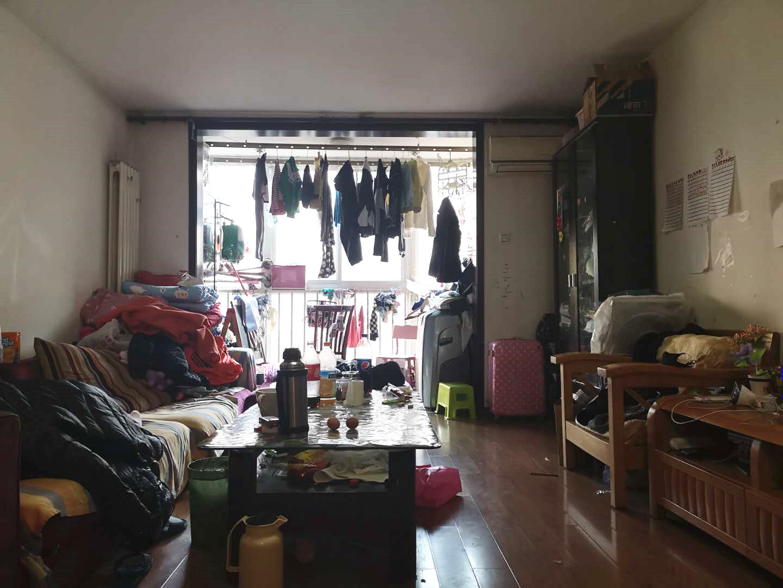 西山枫林 3室 108平 南北通透三居  带地下车位 低于市场价30万
