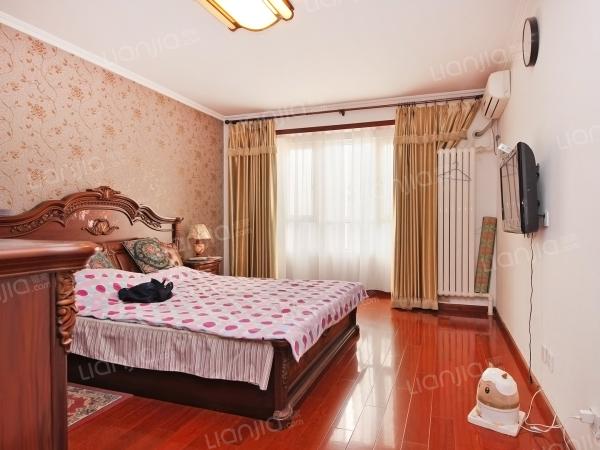 为你而选为你为家 天通苑中苑 3室2厅 153平