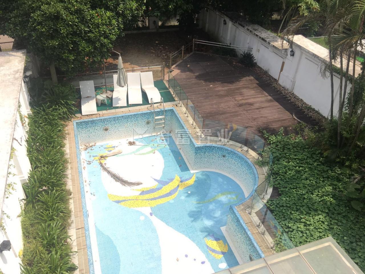 祈福新邨湖畔豪庭 5室 1300万元 珍贵难求的好房。