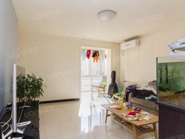 为你而选为你为家 商品房三居室位置好户型好安静舒适税少适合贷