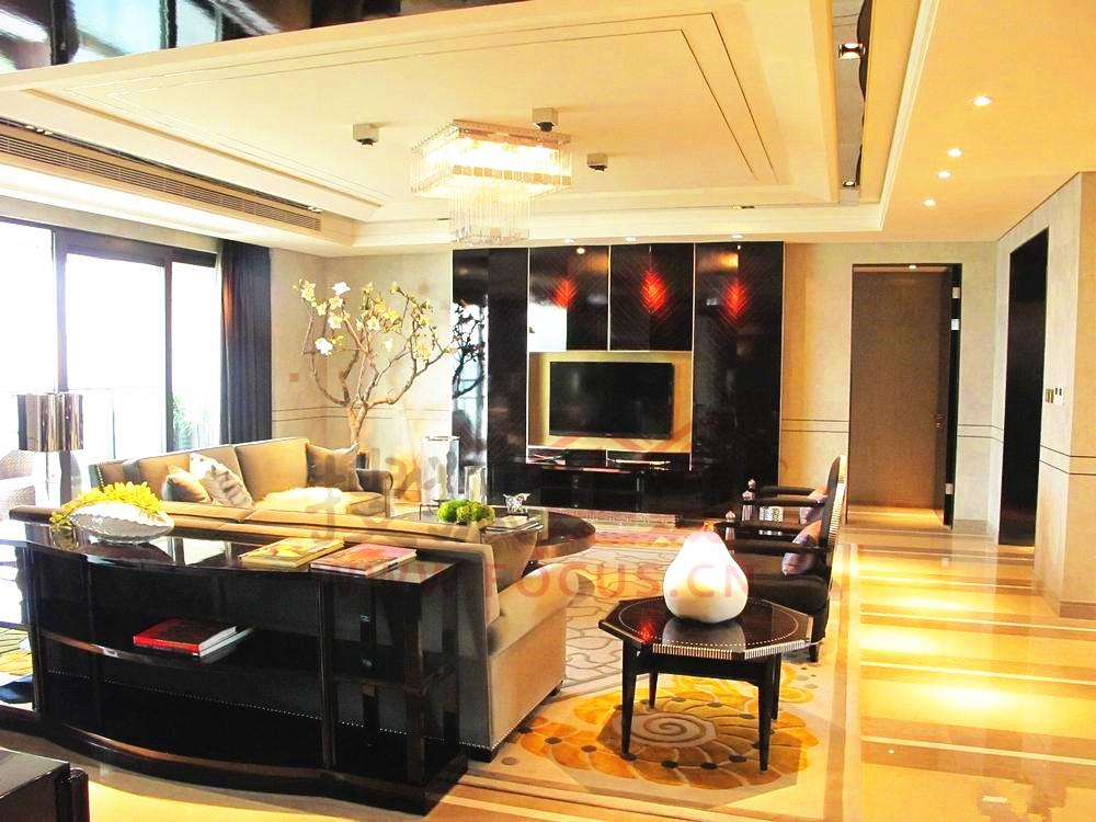 琶洲电商商圈 保利天悦 南北对流大四房保养好 中层舒适景观
