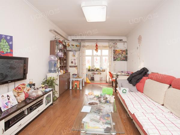 为你而选为你为家  精装全明两居 单价低 石园小学 业主急售