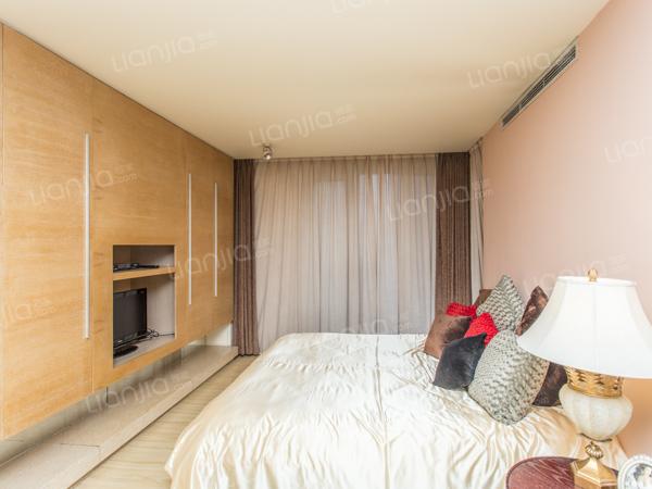 为你而选为你为家 月亮城堡 1室1厅 58平