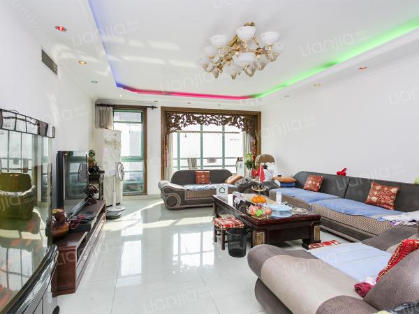 为你而选 江南风格 宣颐家园 电梯四居室 双卧客厅朝南