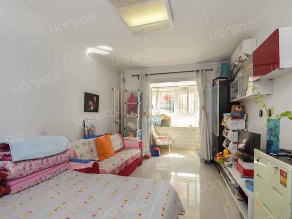 为你而选为你为家 静安里 2室1厅 60平