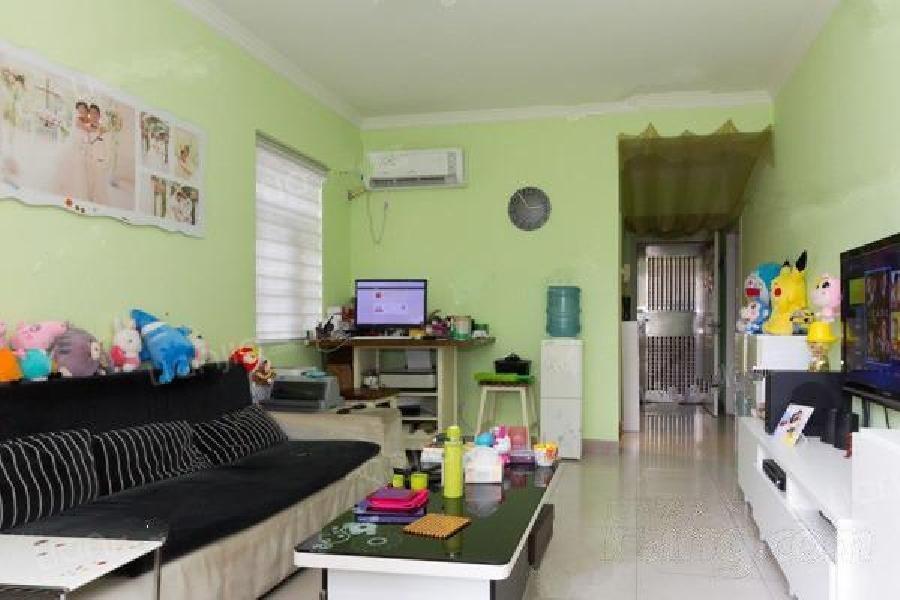 怡园小区 精装修 精装两房 看房方便