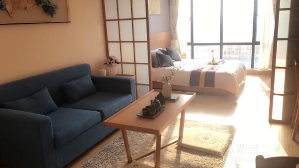 番禺公寓—现房 一线江景 配套成熟 可立即看房