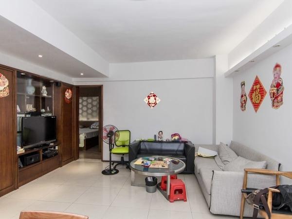 近五羊邨地/铁 高层电梯2房 带精装 入读省—级小/学 看房方便