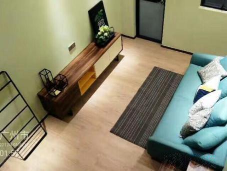 HOT复式公寓   带装修送家电   即买即返租