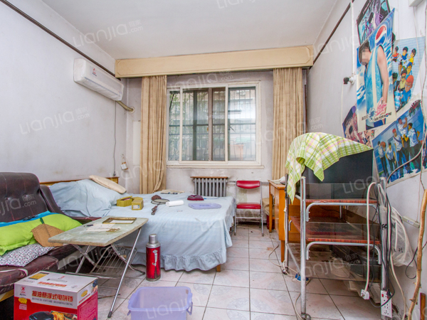 为你而选为你为家 三源里街 2室1厅 51平