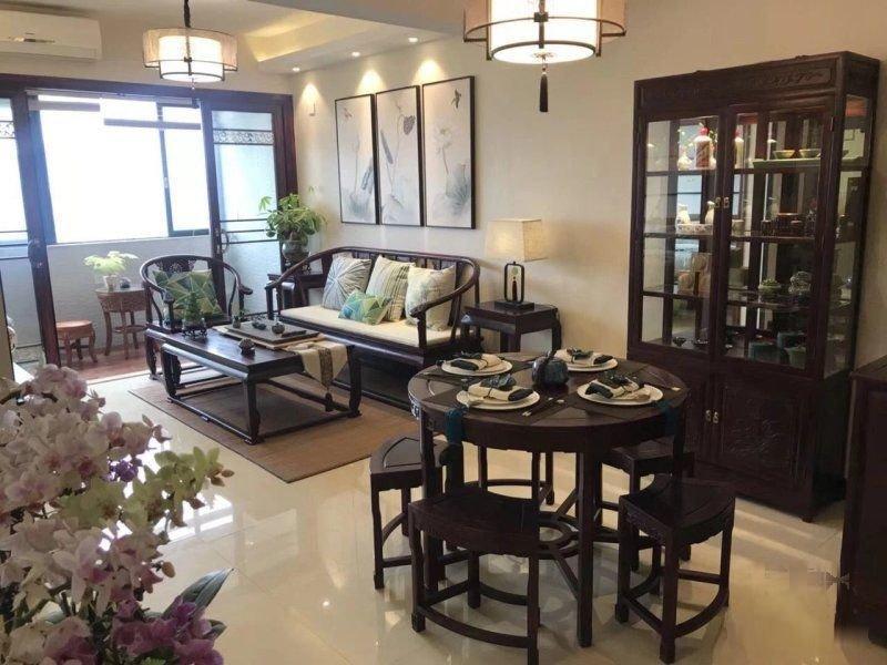 北京路 诚售488万 电梯高层 三房两厅 带装修 各付各税
