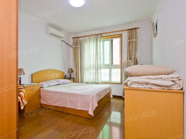 为你而选为你为家 永泰园 2室2厅 133平