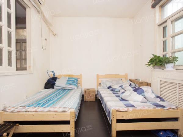 为你而选 鹏润家园 2室1厅 64平
