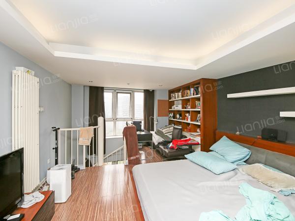 为你而选 后现代城 1室1厅 79平