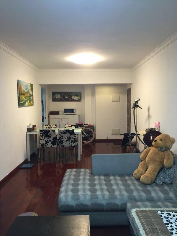 恒鑫御雅庭 3室2厅2卫  装修包所有家电家具拎包即住