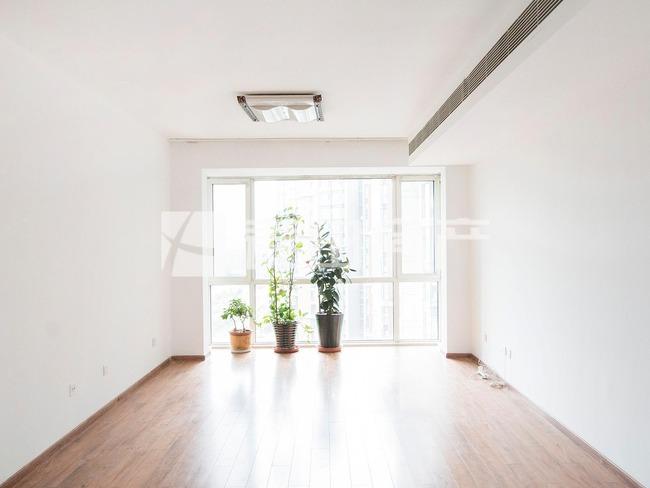 望京朝庭公寓,高楼层,南北通透三居室,给换房周期,有钥匙