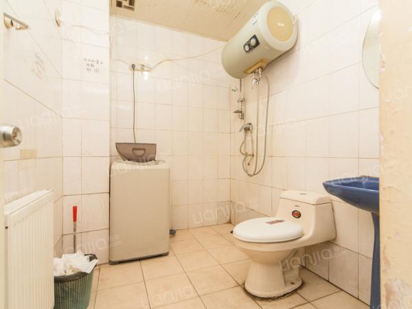为你而选为你为家 怡升园 东西通透三居室 带电梯  带车位
