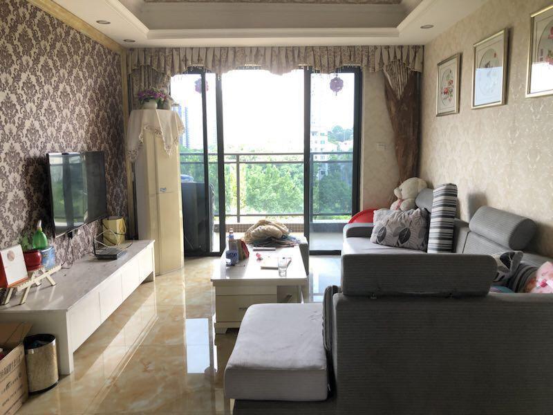 新塘 汇东国际  舒适2房 13号线白江站旁 旁边省公立学