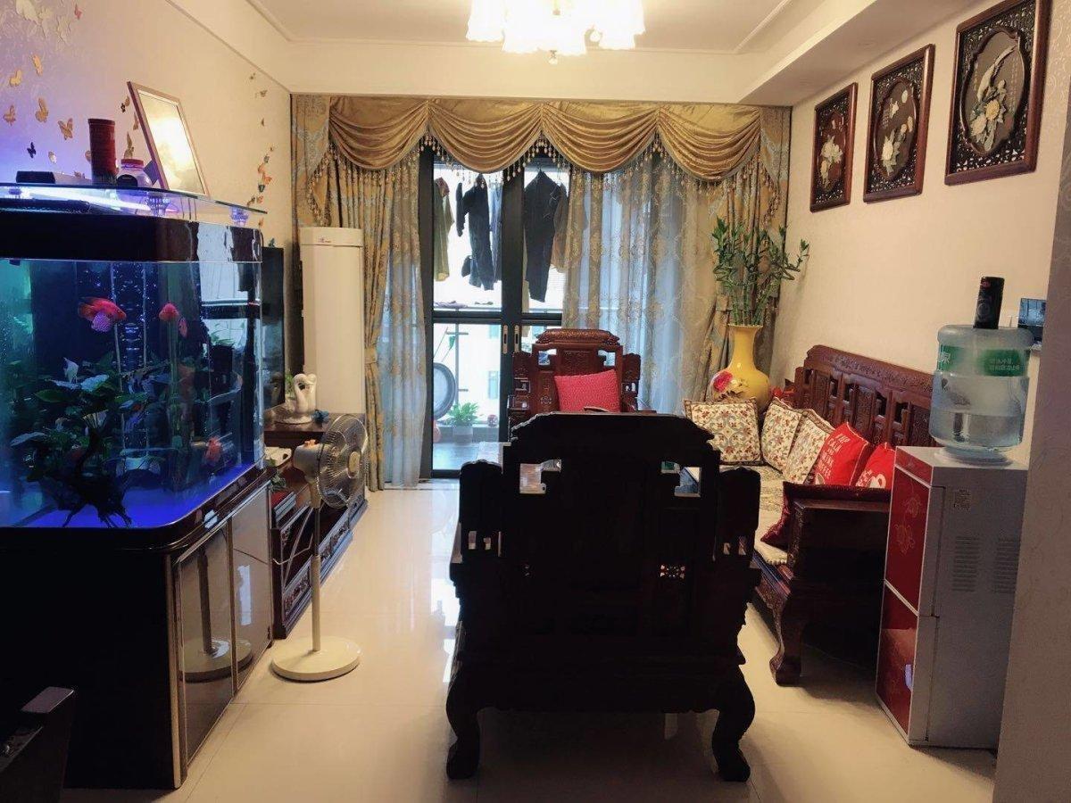 汇东国际 精装3房 东南格局 配送全套家私 带学位