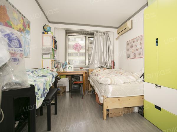 为你而选为你为家 满庭优质一居室 方正户型