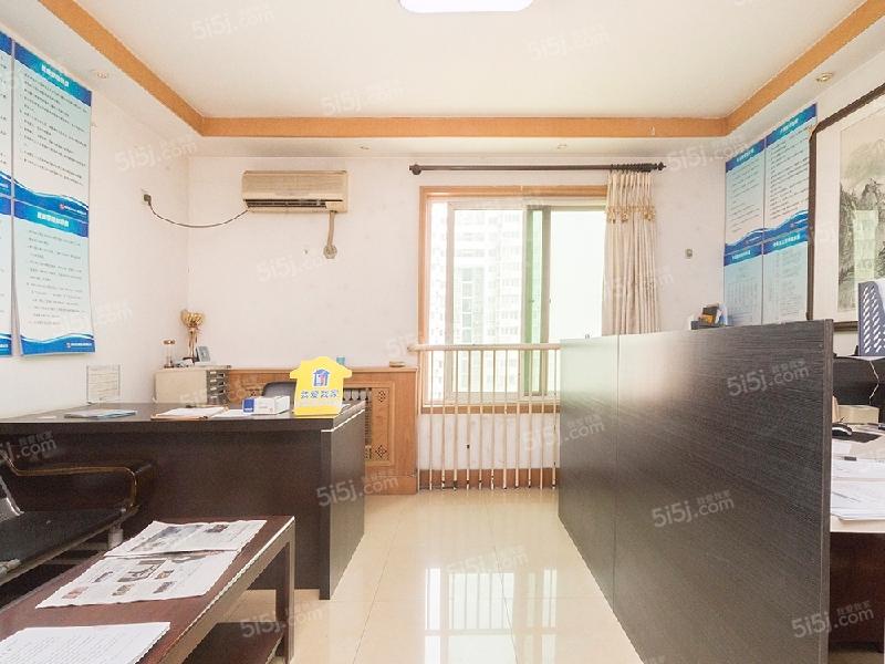 四环内复式南北京铁家园二室一厅二卫