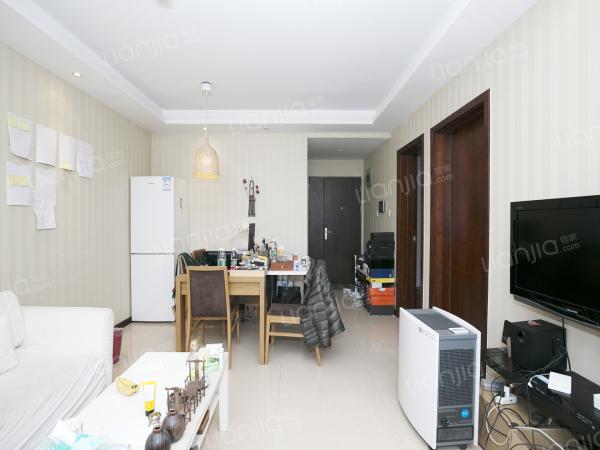 为你而选为你为家 A派公寓 正规一居室 落地窗 光线充足
