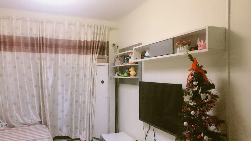 广晟海韵兰庭, 地 铁4号线  精装2房带家私家电
