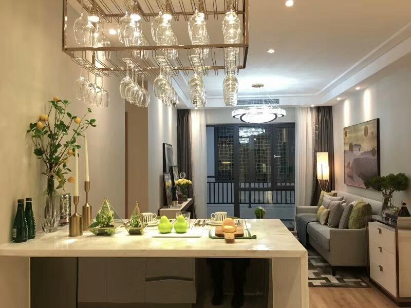 涿州孔雀城,北京周边适合您的大产权房子,20万买通透两居
