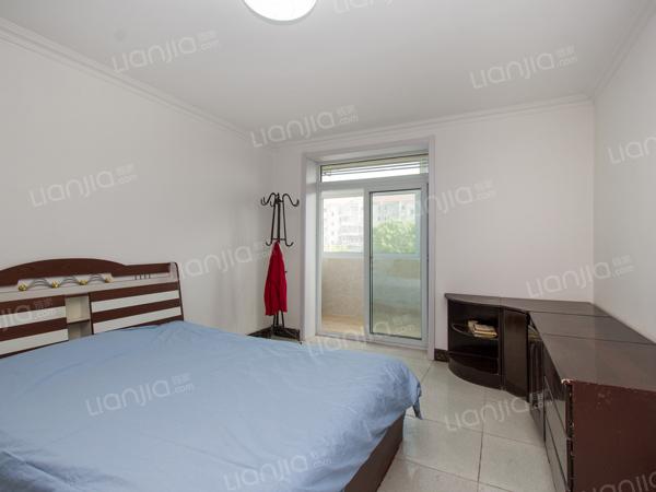 为你而选为你为家 清和园 南向一居室 中间楼层看房方便