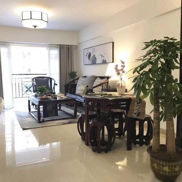 北京路 精彩生活大厦简装2房1厅 电梯高层仅售79268元平方