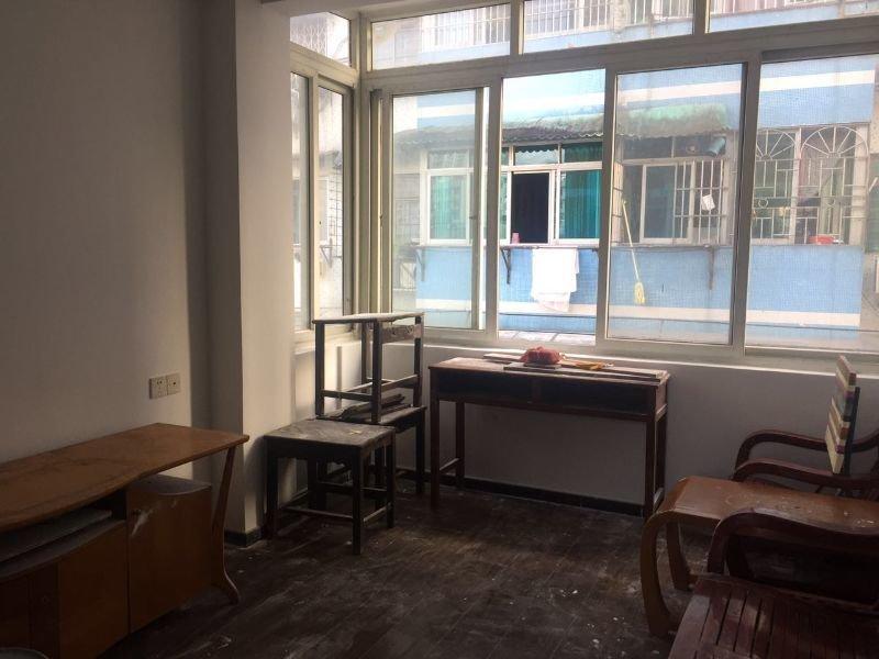 江南西5楼正规2房,户型方正 这样的价格 去哪找?