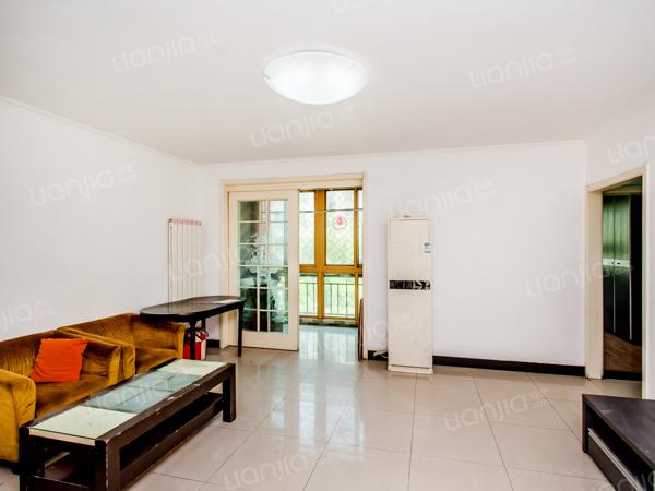 为你而选为你为家 飞腾家园二层三居室 业主售价515万